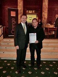 Hagleitner unter Top 100 Unternehmer Österreichs