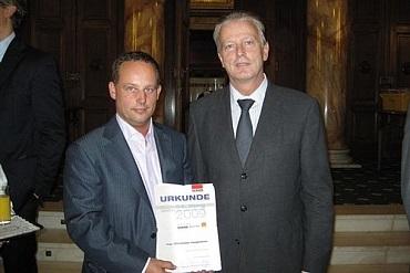 Top 100 Jungunternehmer 2009