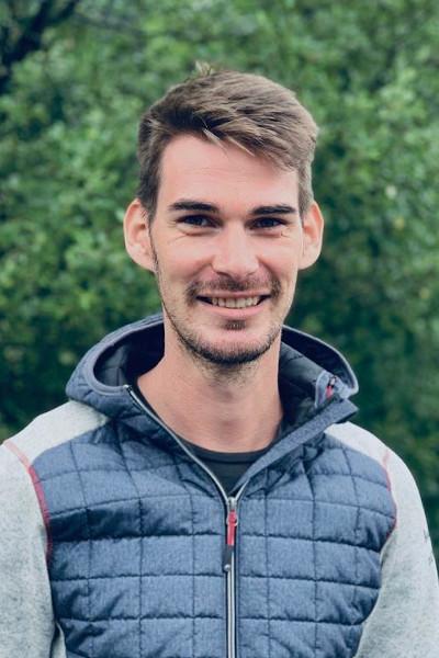 Andreas Kahrer