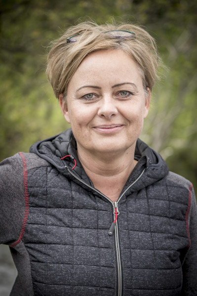 Ildiko Hagleitner